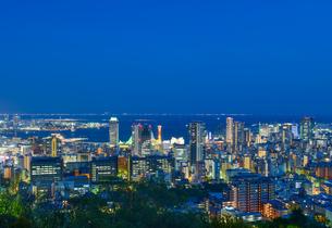 神戸旅イメージの写真素材 [FYI00942872]