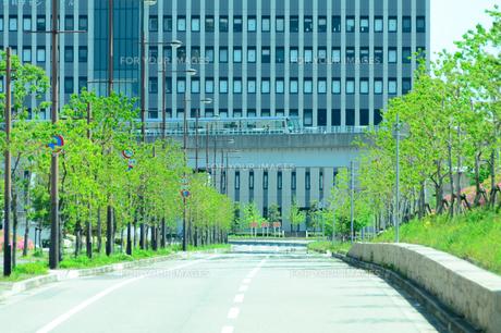 神戸旅イメージの写真素材 [FYI00942946]