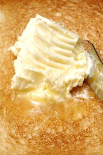 バターと食パンの素材 [FYI00943191]