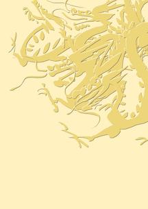 四匹の龍の素材 [FYI00945502]