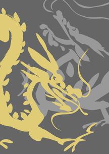 龍の頭の素材 [FYI00945750]