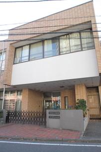 川崎市麻生休日急患診療所の素材 [FYI00948579]