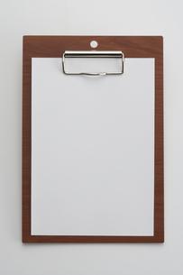 バインダーと紙の素材 [FYI00949330]