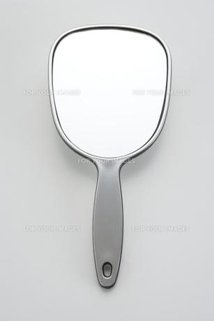 手鏡の素材 [FYI00950030]
