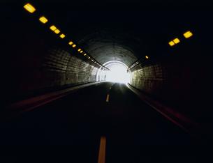 トンネルの素材 [FYI00951207]