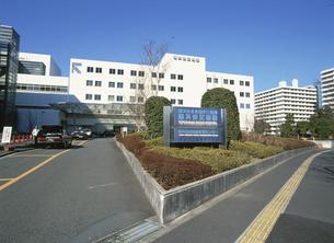 横浜労災病院の素材 [FYI00955188]