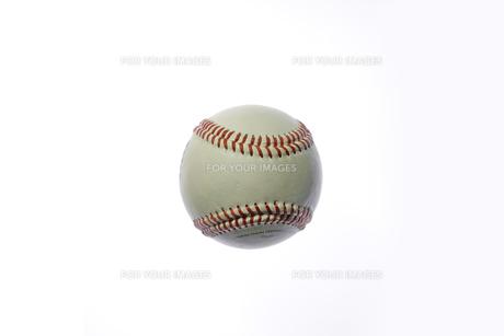 野球の硬式ボールの素材 [FYI00955969]