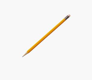 鉛筆の素材 [FYI00958298]