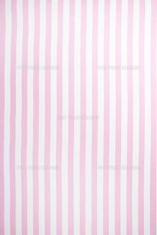 ストライプの布の素材 [FYI00959224]