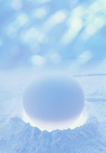 球体イメージの素材 [FYI00959643]