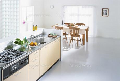 キッチンの素材 [FYI00959722]