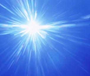 光のイメージの素材 [FYI00959927]