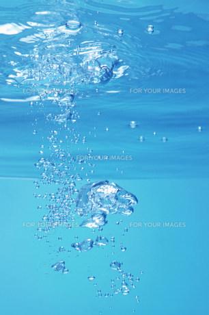 水のイメージの素材 [FYI00960264]