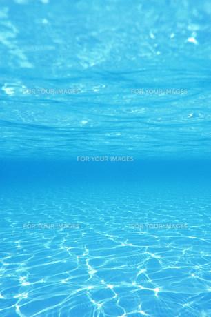 水のイメージの素材 [FYI00960287]