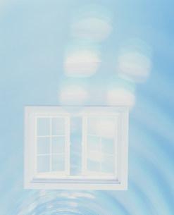 窓の素材 [FYI00960581]