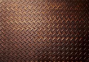 錆びた鉄の素材 [FYI00961692]