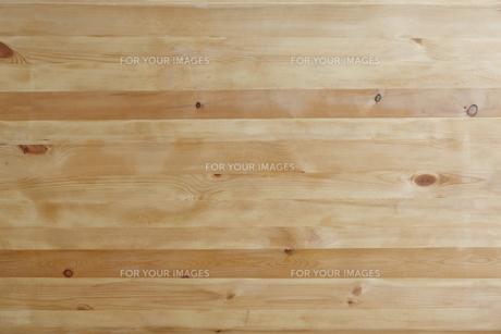 白木の床材の素材 [FYI00961719]