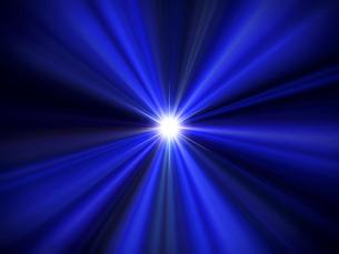 光の放射の素材 [FYI00963143]