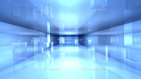 空間イメージの素材 [FYI00963380]