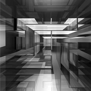 空間イメージの素材 [FYI00963463]