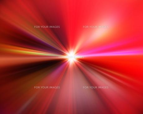 光の放射の素材 [FYI00963764]