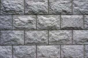 石の外壁の素材 [FYI00970731]
