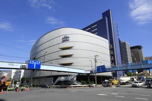テレビ東京天王洲スタジオの素材 [FYI00977564]