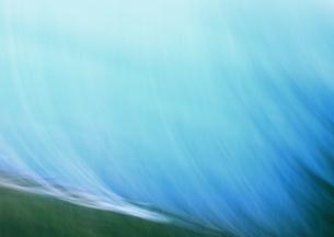 青と緑のバックグラウンドの素材 [FYI00981143]