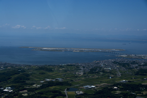 空撮:中部国際空港の素材 [FYI00982332]