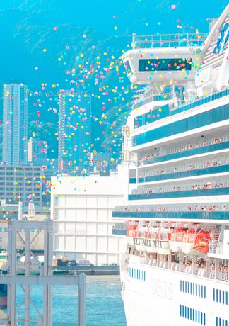 神戸旅イメージの写真素材 [FYI00987266]