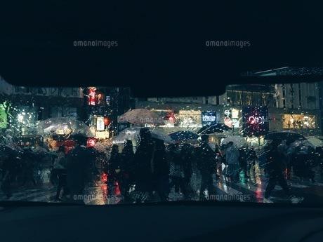 雨の日の写真素材 [FYI00987294]