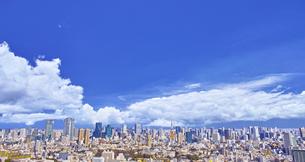 東京の風景の写真素材 [FYI00987477]