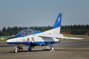 航空自衛隊のブルーインパルスの写真素材 [FYI00987617]