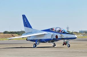 航空自衛隊のブルーインパルスの写真素材 [FYI00987618]