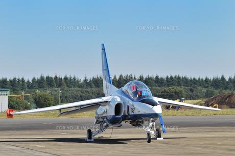 航空自衛隊のブルーインパルスの写真素材 [FYI00987619]