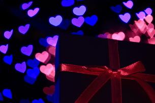 バレンタインチョコレートの写真素材 [FYI00987864]