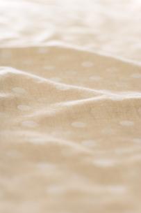 オーガニックコットンの布地の素材 [FYI00991828]