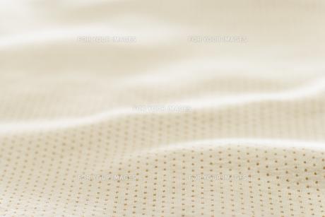 コットンの布地の素材 [FYI00991837]