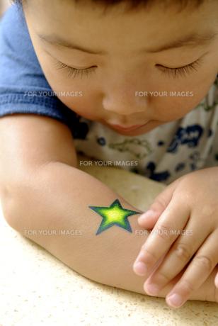 子供の素材 [FYI00993834]