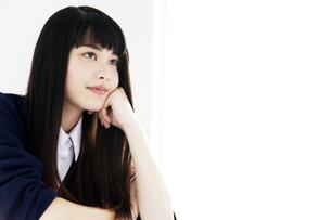 10代日本人女性のビューティーイメージの素材 [FYI00993927]