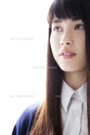 10代日本人女性のビューティーイメージの素材 [FYI00993929]
