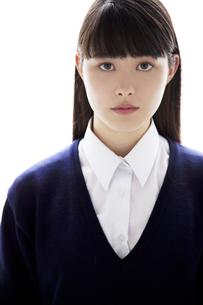 10代日本人女性のビューティーイメージの素材 [FYI00993934]