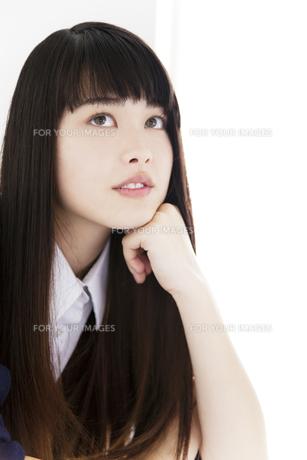 10代日本人女性のビューティーイメージの素材 [FYI00993937]
