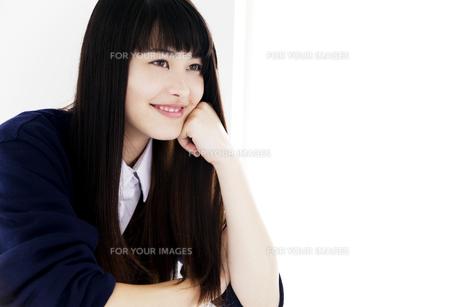 10代日本人女性のビューティーイメージの素材 [FYI00993938]