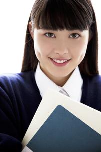 10代日本人女性のビューティーイメージの素材 [FYI00993943]