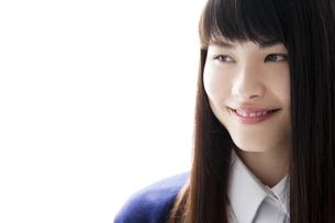 10代日本人女性のビューティーイメージの素材 [FYI00993960]