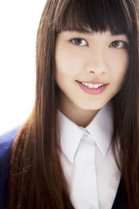 10代日本人女性のビューティーイメージの素材 [FYI00993968]