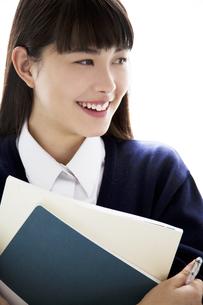 10代日本人女性のビューティーイメージの素材 [FYI00993969]