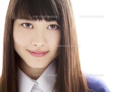 10代日本人女性のビューティーイメージの素材 [FYI00993973]