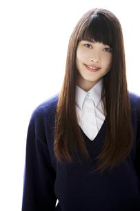 10代日本人女性のビューティーイメージの素材 [FYI00993975]